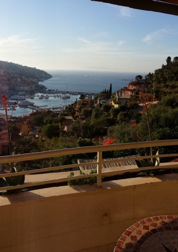 Dove dormire sull'Argentario: the little house with a sea view