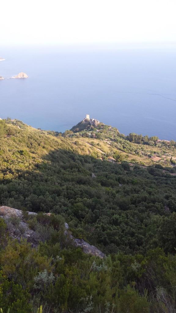 La Torre della Maddalena