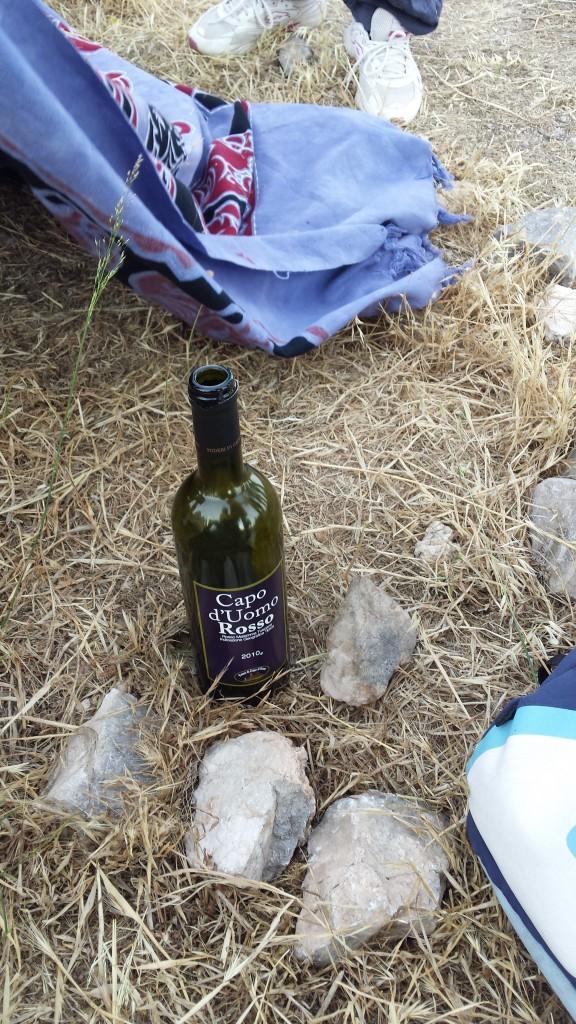 Il vino giusto nel posto giusto
