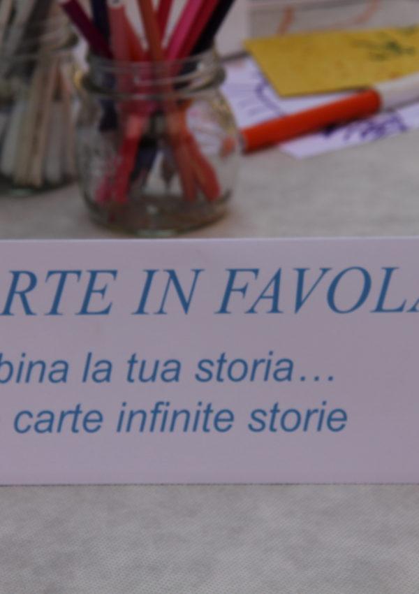 Reggio Emilia: città delle storie (seconda parte)
