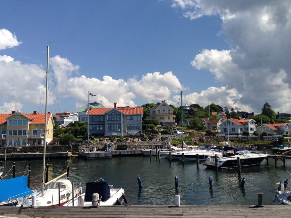 Mare Svezia