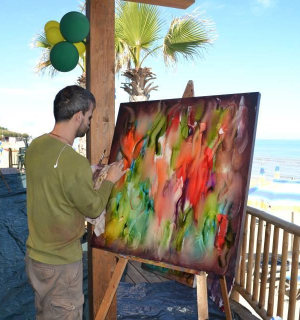 Bloggerhouse e l'arte sul Gargano