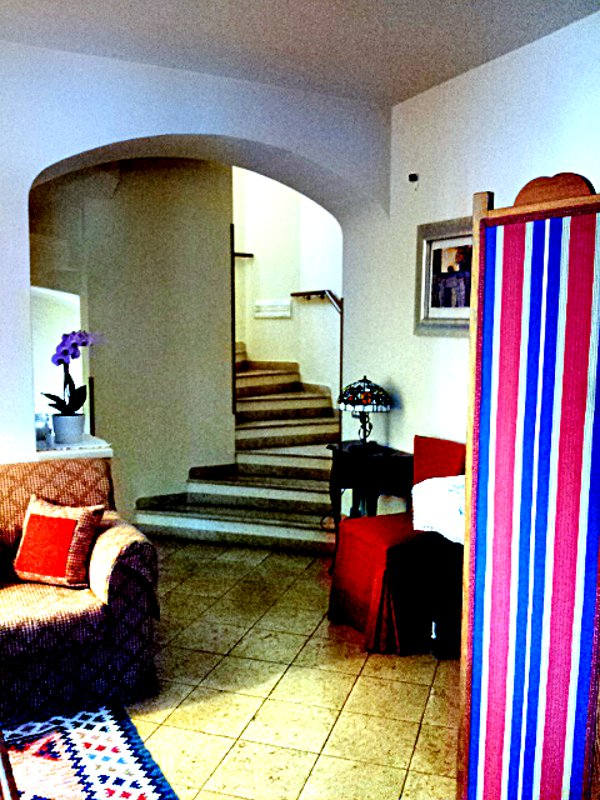 interni Hotel Belevedere