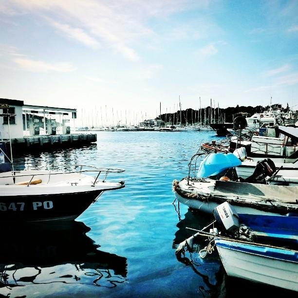 Porto di Hvsar - Ph. credits: @girovagate su Instagram