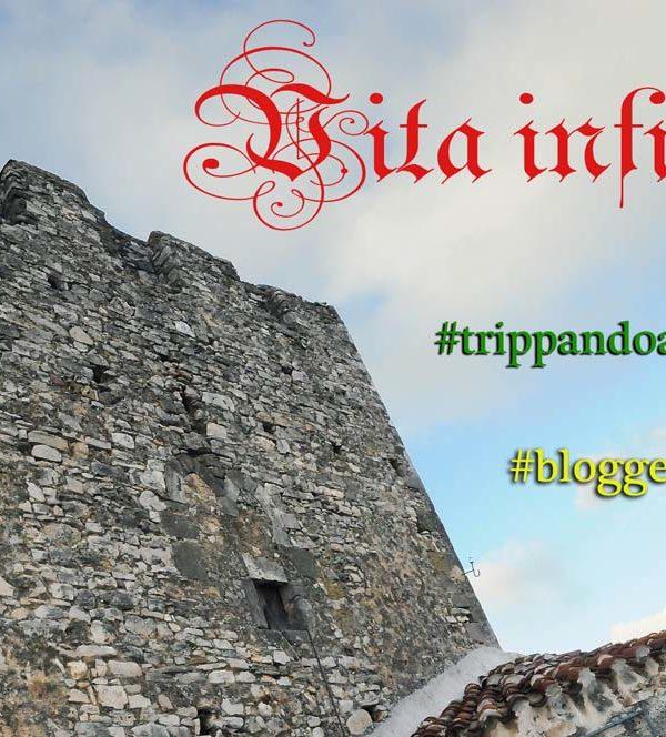 Vita infinita. Federico II in #bloggerhouse!