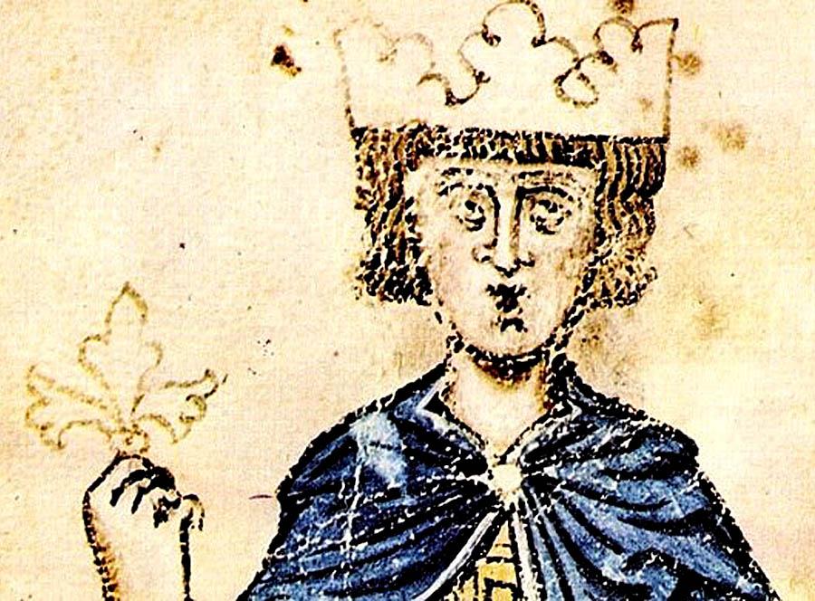 Federico II di Hohenstaufen