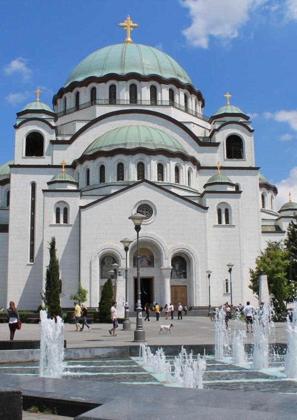 11 cose da sapere per organizzare un viaggio a Belgrado