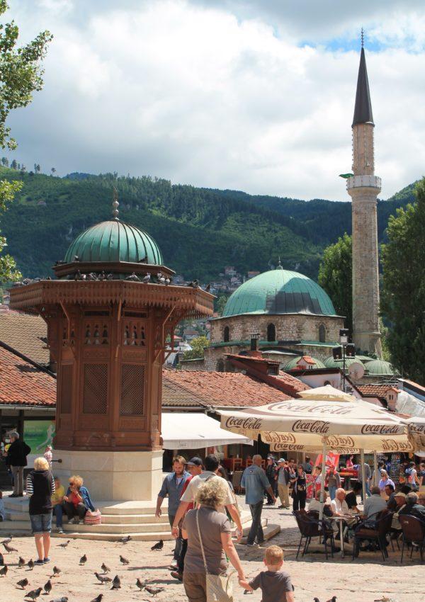Mete sognate e posti conosciuti: i nostri 15 giorni nei Balcani