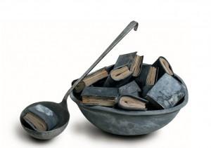 Sessantanove breviari in salsa di sugna - immagine del volantino