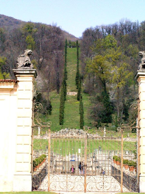 Giardino Della Porta Bozzolo
