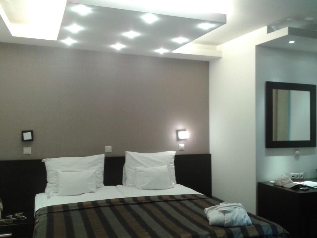 city hotel sarajevo