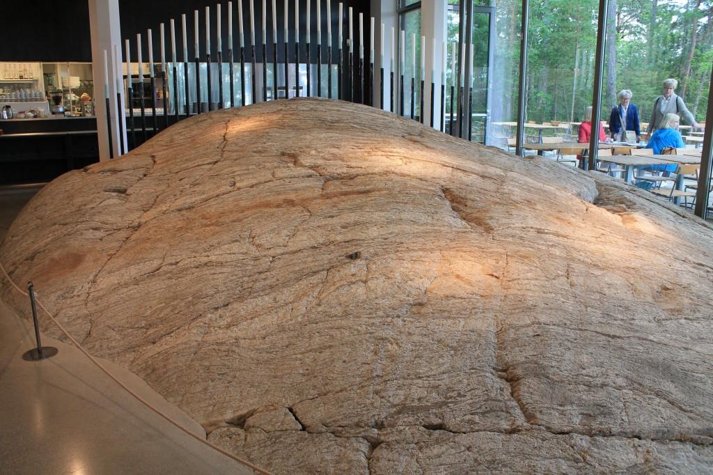 artipelag masso granitico