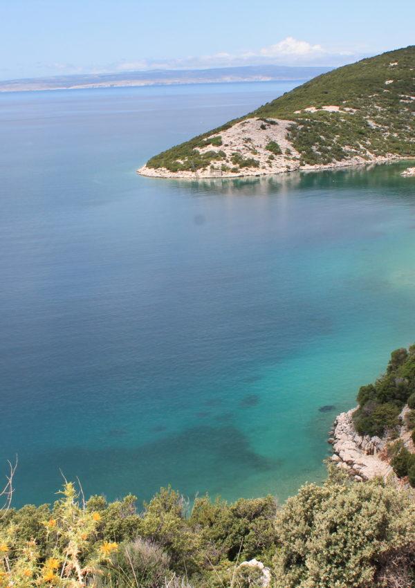 Croazia: le più belle spiagge dell'Isola di Rab