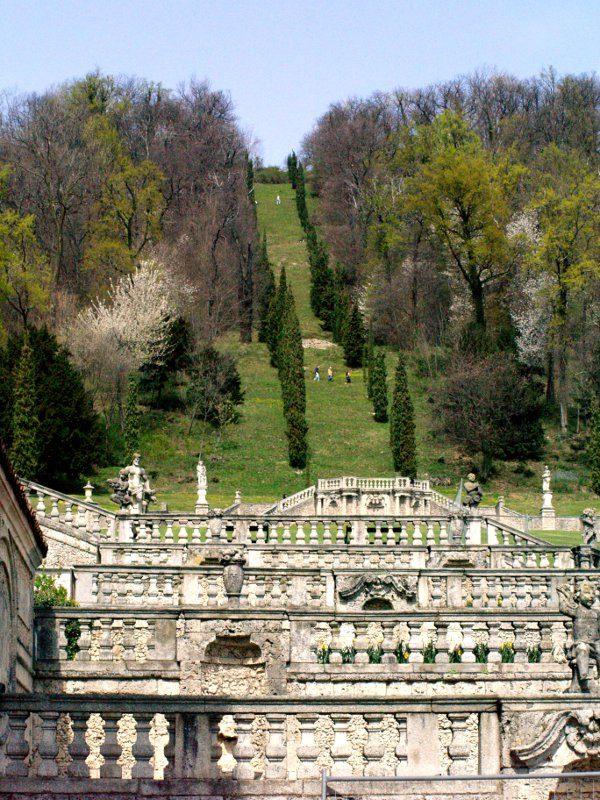 La storia della Villa della Porta Bozzolo
