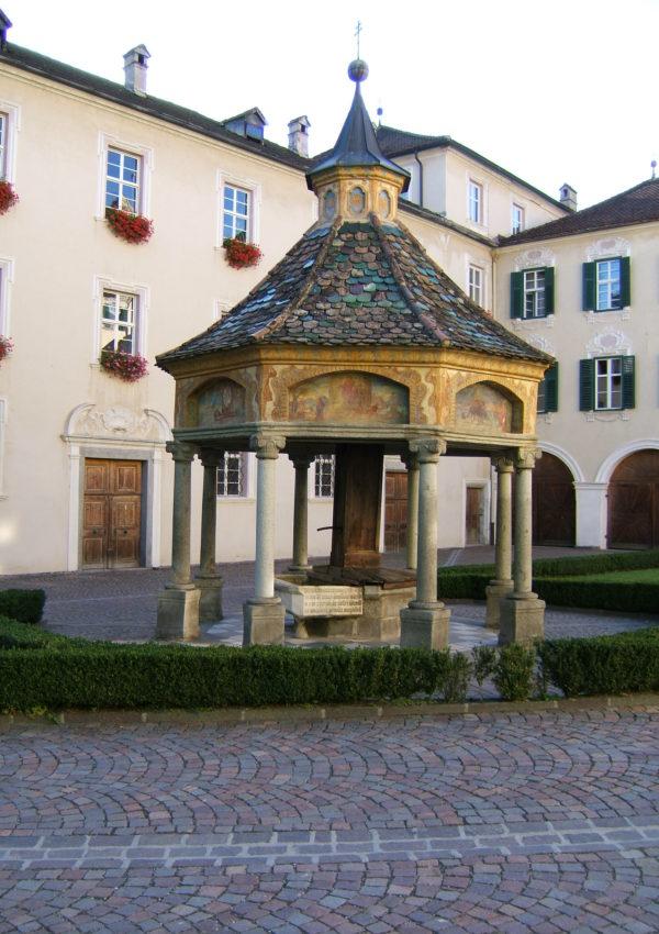 10 motivi per andare in Alto Adige in autunno