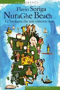 Copertina Nuraghe beach