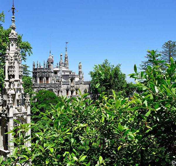 La magia di Quinta da Regaleira a Sintra