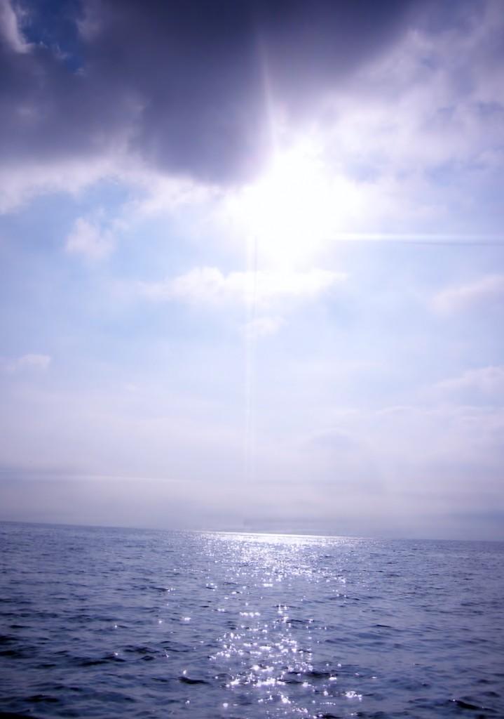 Rotta verso Capri