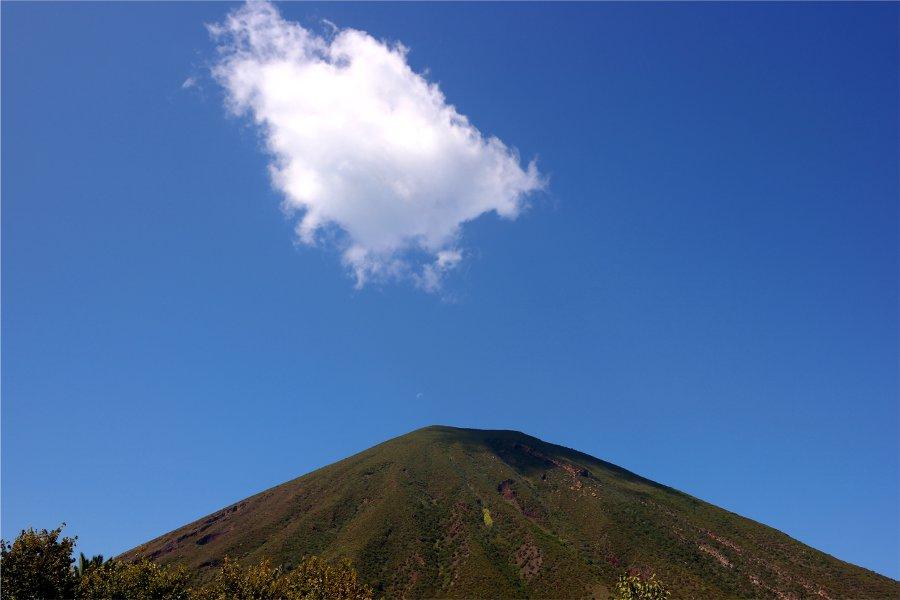 Monte dei Porri Salina