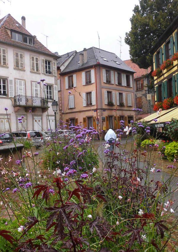L'Alsazia, un paese romantico e fiabesco