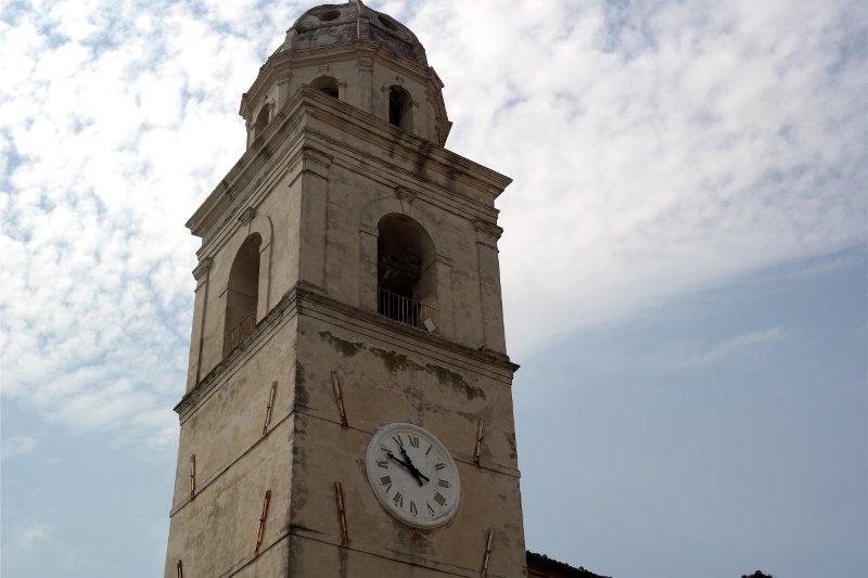 campanile di Sirolo