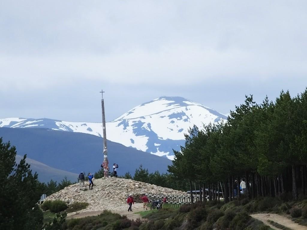 montagne cammino