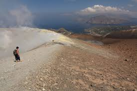 vulcano eolie