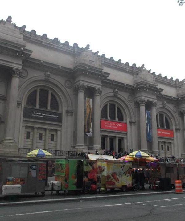 Metropolitan Museum of Art: tutto il mondo a Manhattan