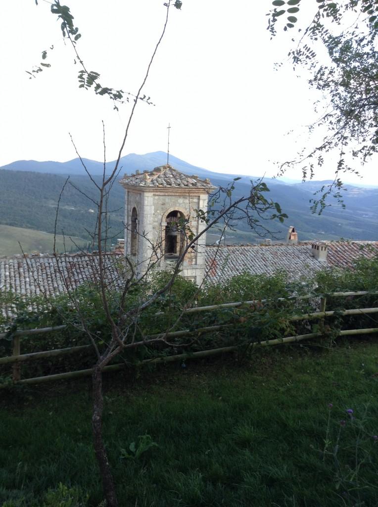 Castiglioncello del Trinoro