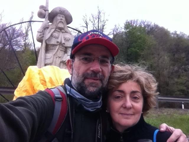 Con Paolo Pugni sul Cammino di Santiago: i pellegrini e gli incontri