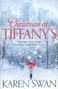 christmas at tiffany cover