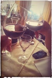 taverna di Merlino a Sarteano