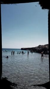 Spiaggia di Calamosche, Oasi di Vendicari, Siracusa