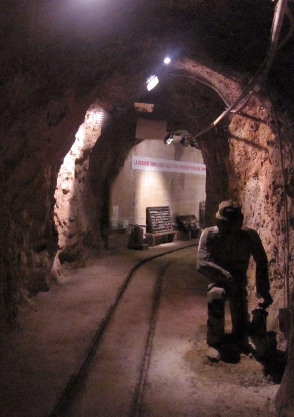 Visitare le miniere di Gavorrano e il Parco delle Rocce, in Maremma