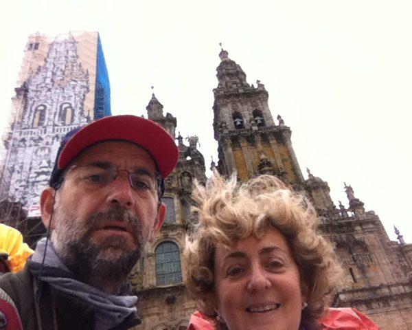 Con Paolo Pugni sul Cammino di Santiago: il tempo del Cammino