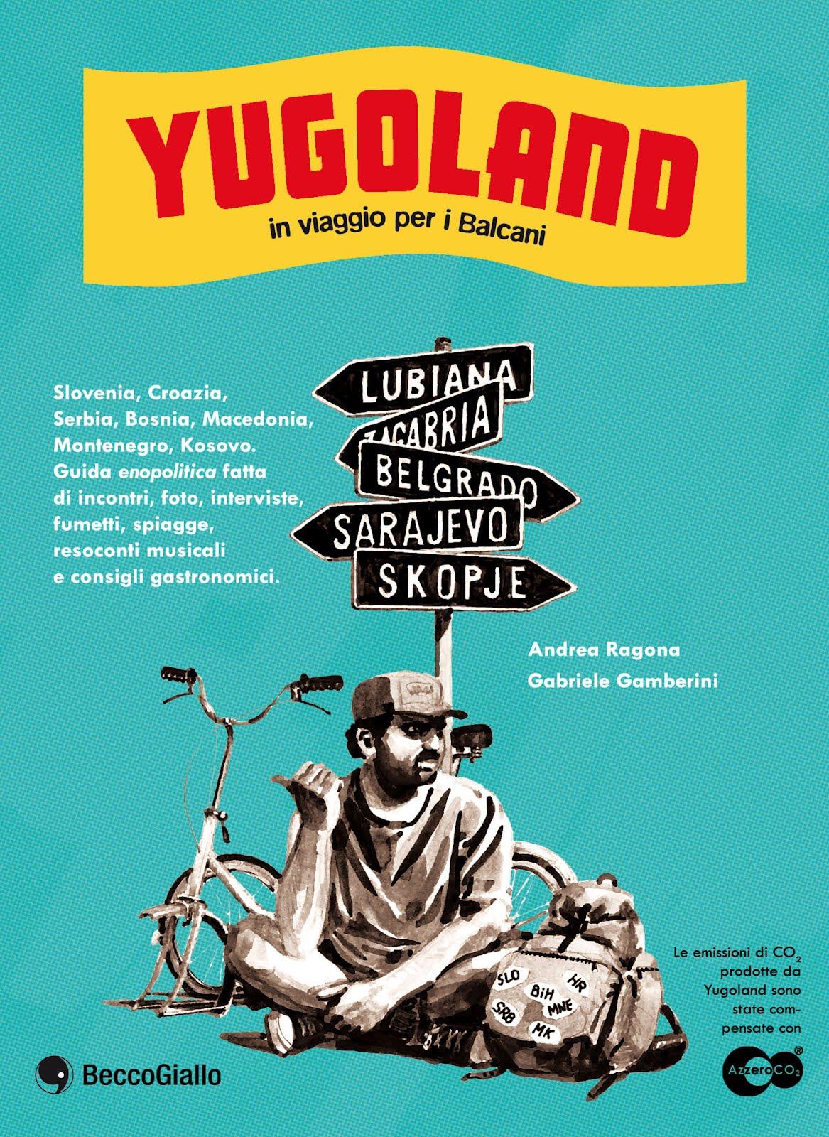 3 libri da leggere prima di un viaggio nei balcani for Leggere libri
