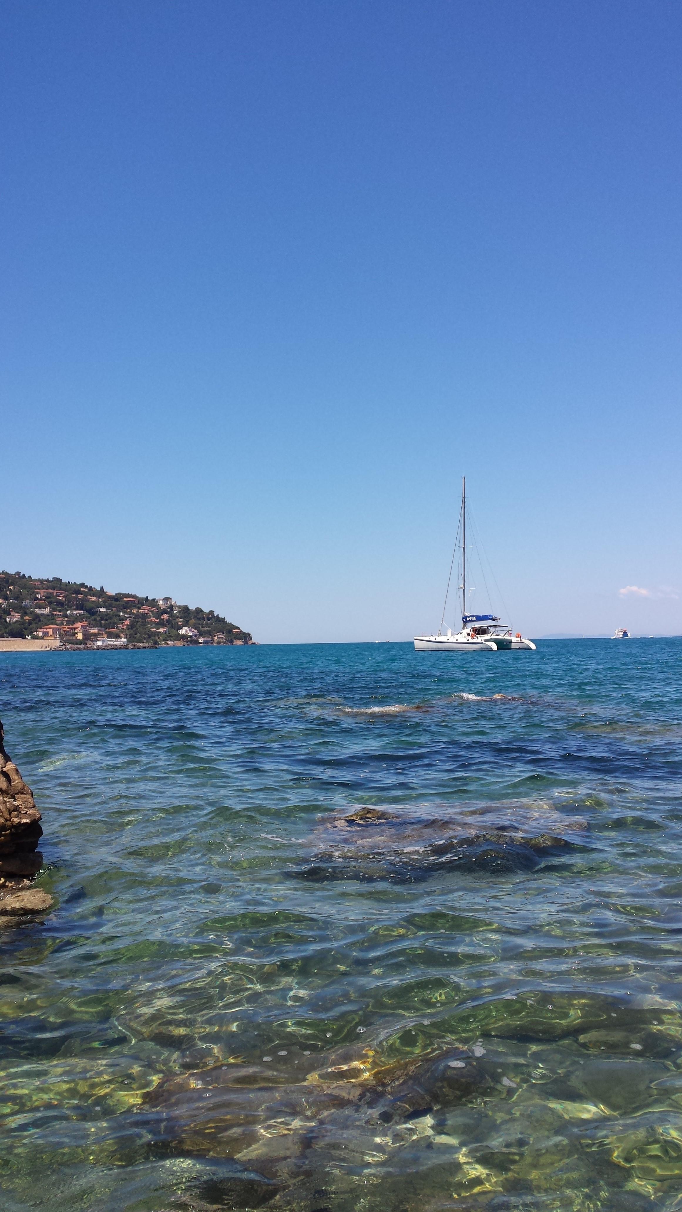 Le pi belle spiagge della costa maremmana tra follonica e capalbio - Bagno oasi follonica ...