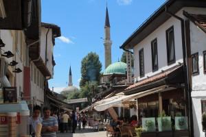 sarajevo islam