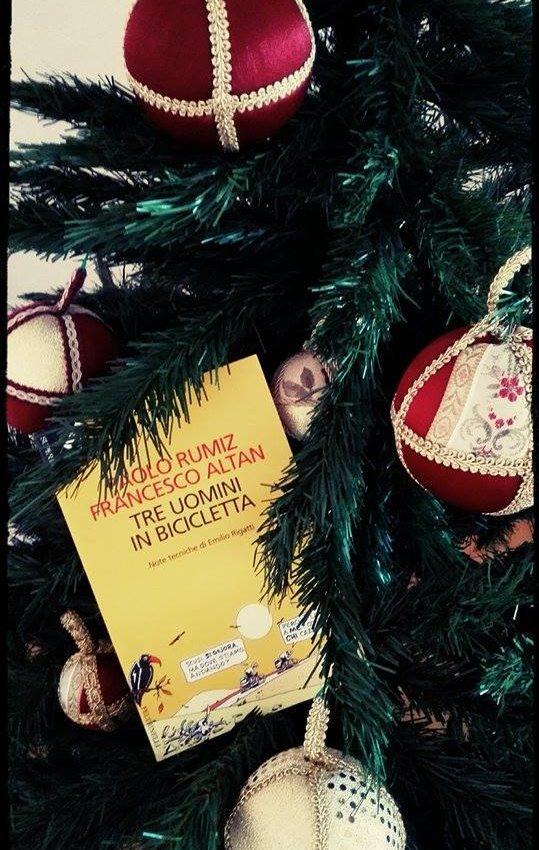 Leggendoviaggi speciale: 30 e più libri da regalare a Natale a chi ama viaggiare