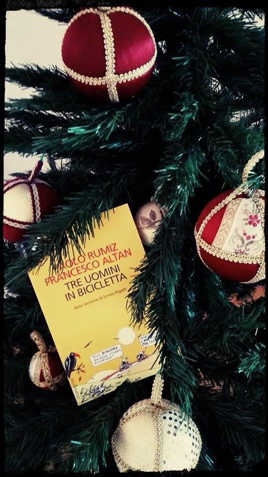 libri sotto l albero