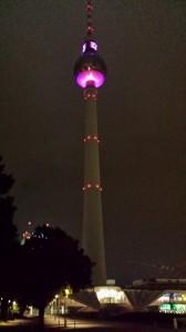 Fernsehtum Berlino