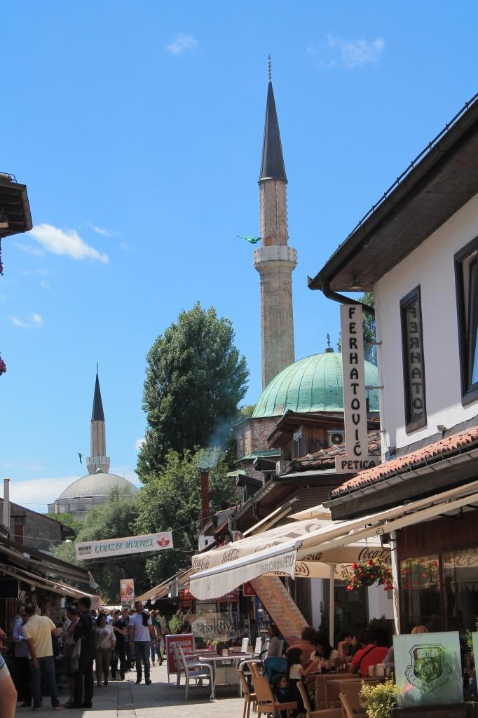 viaggiare durante il ramadan