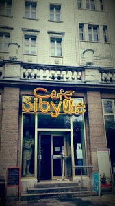 caffe sibylle a berlino