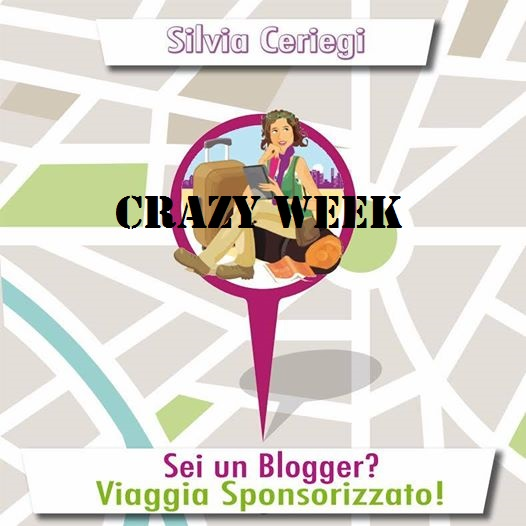CRAZY WEEK: APPROFITTANE!