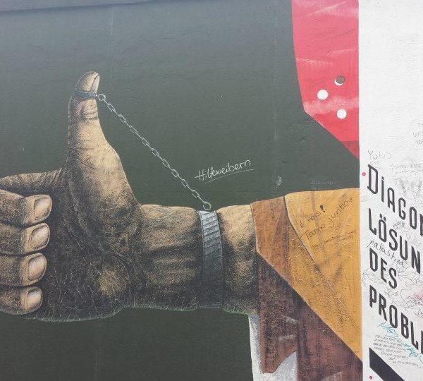 Berlino: gli angoli romantici