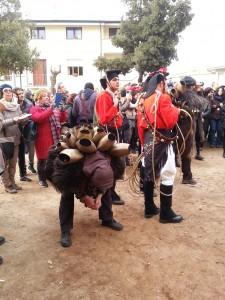 carnevale sardo scene tipiche