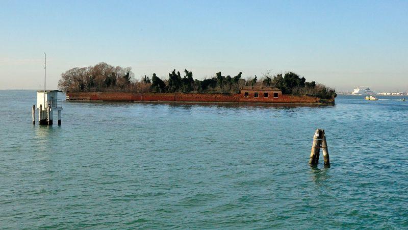 laguna sud