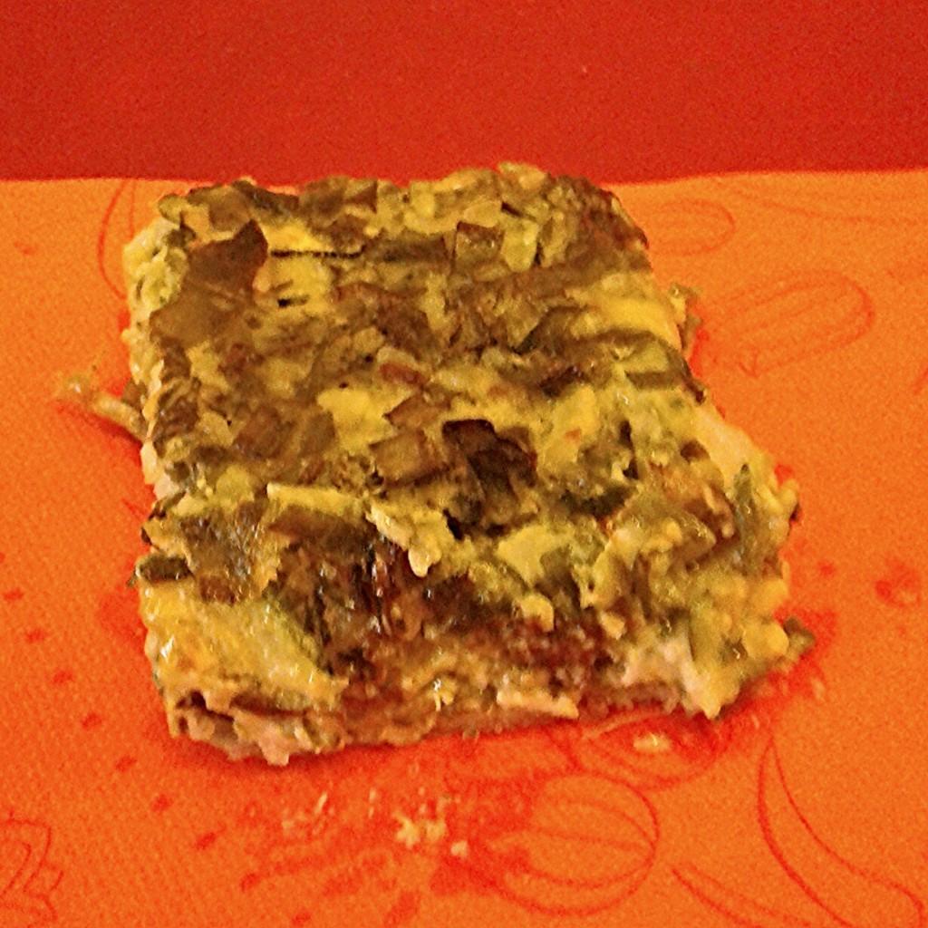 Torta erbi