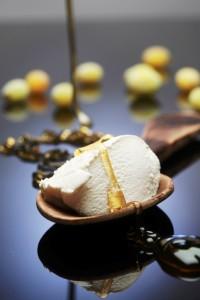 dolce greco con ricotta e miele