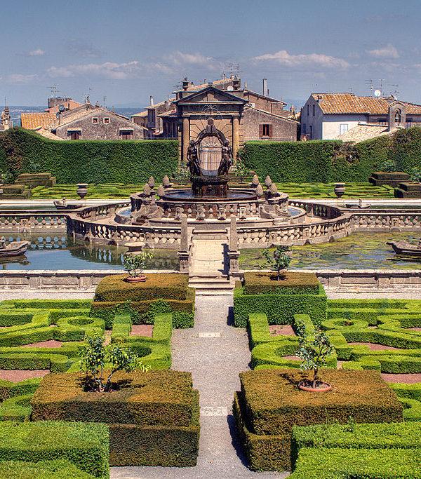 Anche i giardini fanno storia: la storia dei giardini